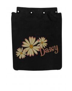 Pocket Mod Daisy Mud Flap