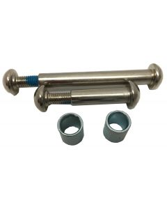 A Scooter Axle Bolts