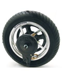 eZip E-500 Rear Wheel WH-916-1