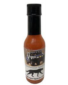 Wild Power Sauce
