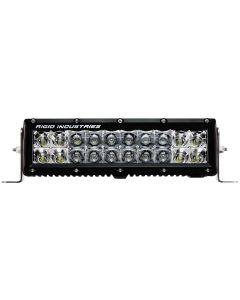 """E-series 10"""" Spot/flood Combo Light Bar"""