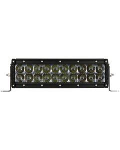 """E-series 10"""" Flood Oh/hp Amber Light Bar"""