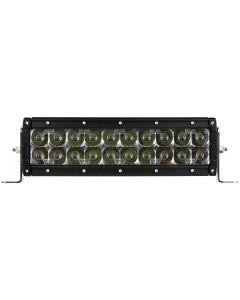 "E-series 10"" Combo Oh/hp Amber Light Bar"