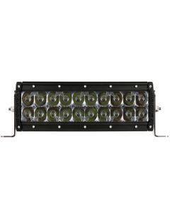 """E-series 10"""" Spot Amber Light Bar"""