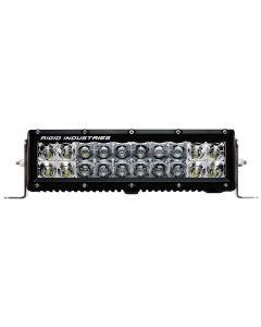 "E-series 10"" Combo Amber Light Bar"