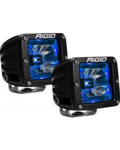 Radiance Pod (set of 2) W/ Blue Backlight