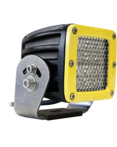 D2 Hd Diffused Yellow