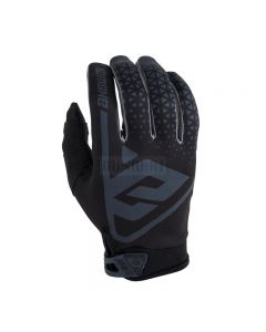 Answer AR1 Gloves - Black (Large)
