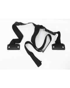 Seat Belt w/ Hdwe (Various Razor Models)
