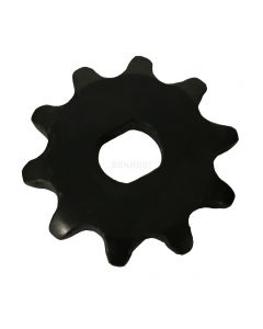 #35 Sprocket (Dual D Bore)