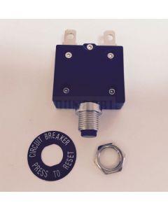 Cruzin Cooler 1000W Circuit Breaker / Reset Button 40A