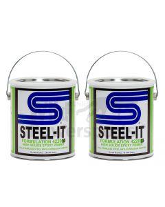 Steel-It LVOC 4220G (High-Solids) Epoxy Primer (2 Gallon Kit)