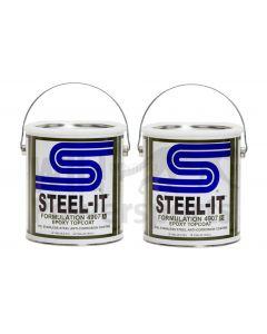 Steel-It Epoxy Finish 4907G (2 Gallon Kit)