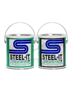 Steel-It LVOC 4908G (High-Solids) Epoxy Finish (2 Gallon Kit)