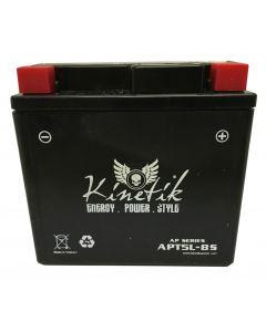 APT5L-BS 12V - 4AH Battery