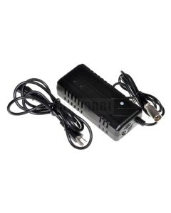 36v-3a Lithium Battery Charger
