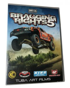 Bragging Rights 5 (DVD)