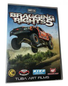 Bragging Rights 5 (DVD)