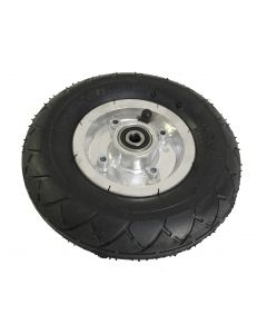 Cruzin Cooler Front Wheel Complete