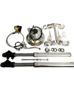 CT70 Hydraulic Forks