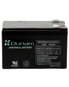 300W replacement battery