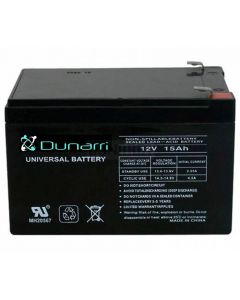 300W & 1000W replacement battery