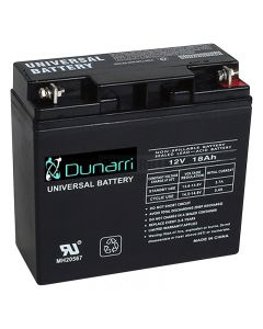500W & 750W replacement battery