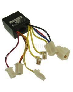 E100 Controller