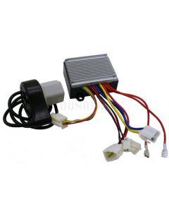Razor MX350 electrical kit