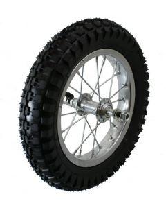 Razor MX350 MX400 Front Wheel