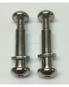 Razor Powerrider 360 Rear Axle Bolts