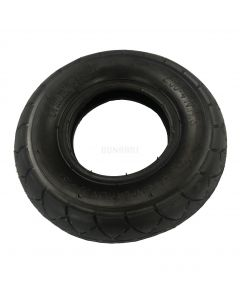 Cruzin Cooler Rear Tire