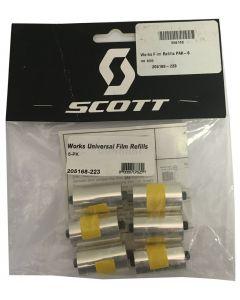 Scott Roll Off Films