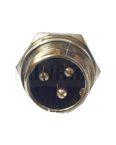 Inline Charger Connector - Male