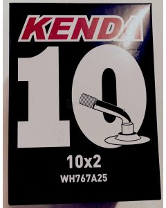 Kenda 10x2 Tube