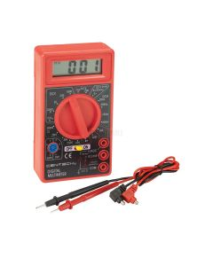 Cruzin Cooler Diagnostic Meter