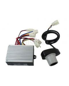 Razor MX500, MX650, and EcoSmart Metro Electrical Kit w Throttle and Controller