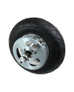 E200 - V36+ Rear Wheel Assembly 2