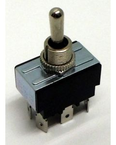 Polarity Reverse Toggle Switch