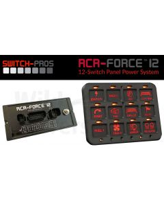 Switch Pros RCR-Force 12