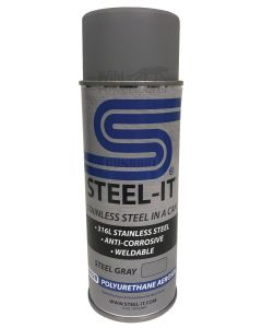 Steel-it Stainless Steel Paint