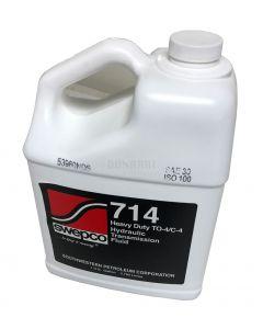 Swepco 714 Transmission Fluid (SAE 30)