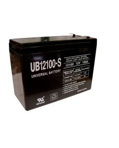 12V 10Ah Battery UB12100-S