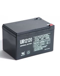 Replacement Battery for Currie iZip 650, 750, 900 Scooters