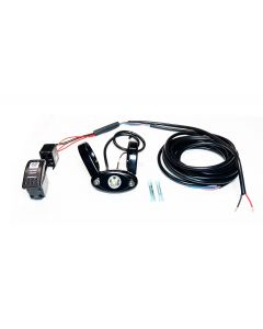 """Dome Light kit for UTV's with 2"""" Tube Clamps"""