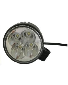 12w led front