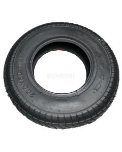 Razor E Prime Air V1+ Tire