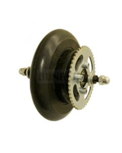 Razor E100 Rear Wheel