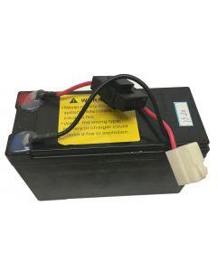 E90 Battery