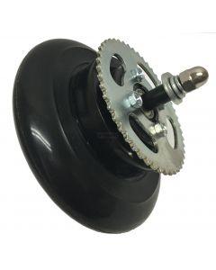 Rear Wheel Assembly for Razor E90